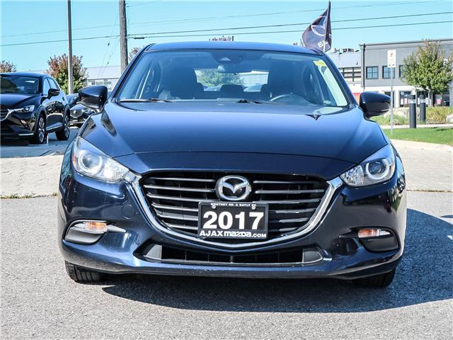 2017 Mazda Mazda3 Sport GS (Stk: P5286) in Ajax - Image 2 of 22