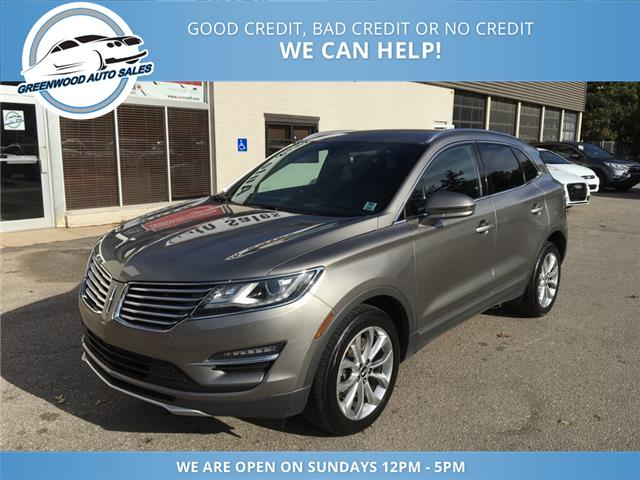 2016 Lincoln MKC Select (Stk: 16-08765) in Greenwood - Image 2 of 20