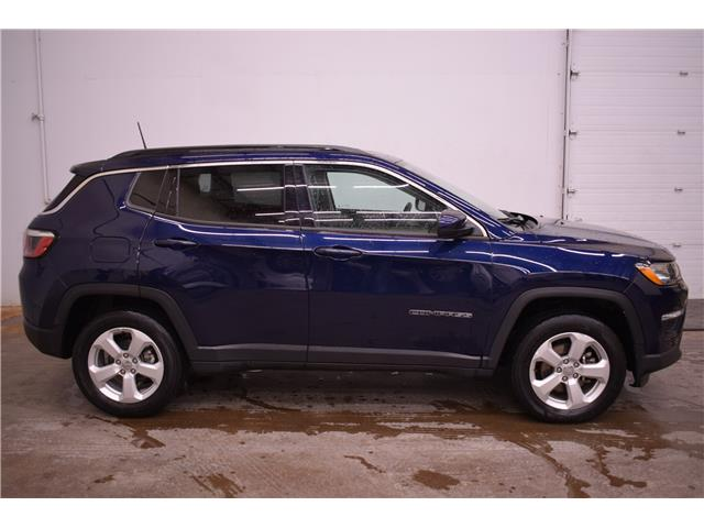 2018 Jeep Compass North (Stk: B4828) in Kingston - Image 1 of 29