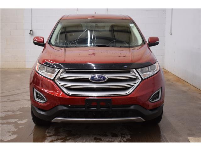 2016 Ford Edge SEL (Stk: B4856) in Kingston - Image 2 of 28