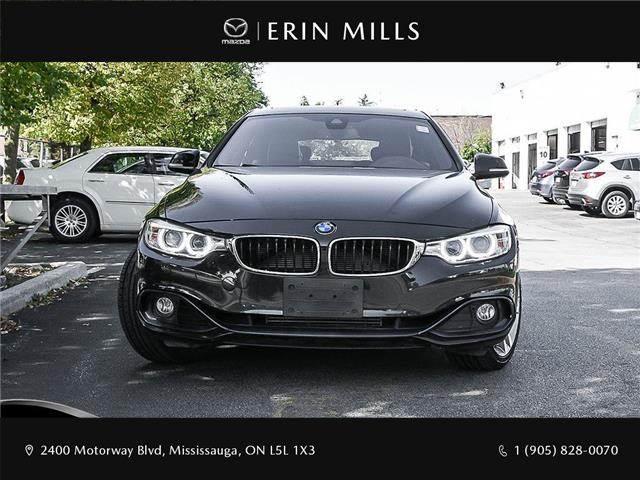 2015 BMW 428i xDrive Gran Coupe (Stk: P4520) in Mississauga - Image 2 of 27
