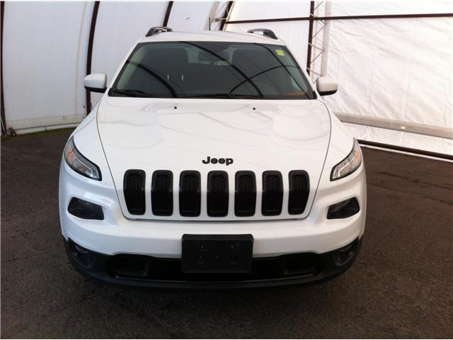 2015 Jeep Cherokee North (Stk: 190197A) in Ottawa - Image 2 of 24