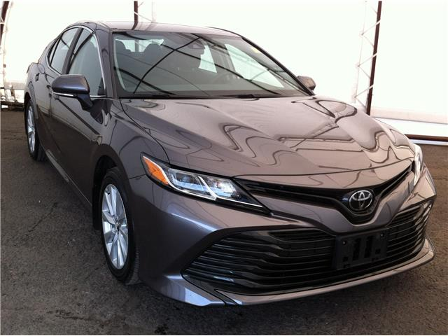 2019 Toyota Camry LE (Stk: R8488A) in Ottawa - Image 1 of 24