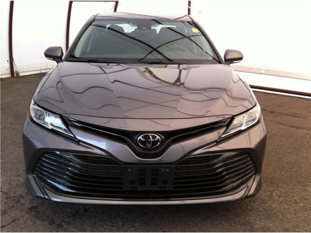2019 Toyota Camry LE (Stk: R8488A) in Ottawa - Image 2 of 24