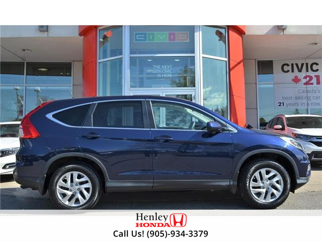 2016 Honda CR-V AWD 5dr EX (Stk: R9578) in St. Catharines - Image 2 of 28