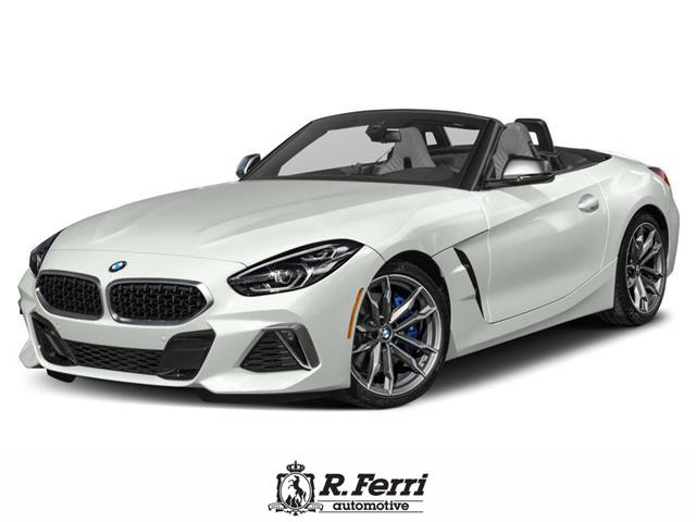 2020 BMW Z4 M40i (Stk: 28865) in Woodbridge - Image 1 of 8