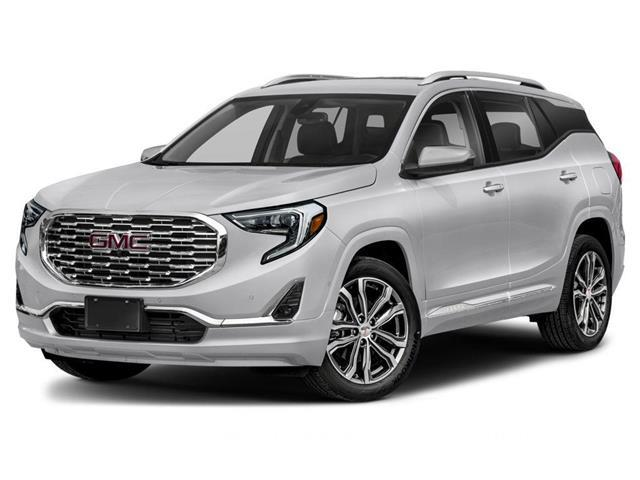 2020 GMC Terrain Denali (Stk: 20T36) in Westlock - Image 1 of 9