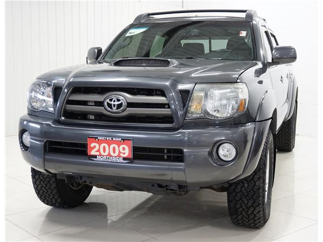 2009 Toyota Tacoma V6 (Stk: P5445A) in Sault Ste. Marie - Image 1 of 18