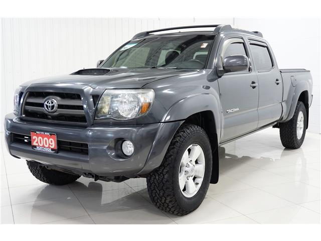 2009 Toyota Tacoma V6 (Stk: P5445A) in Sault Ste. Marie - Image 2 of 18