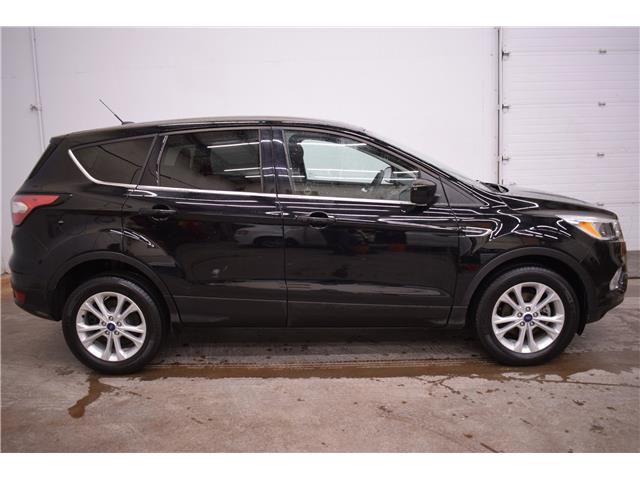 2017 Ford Escape SE (Stk: B4807) in Kingston - Image 1 of 28