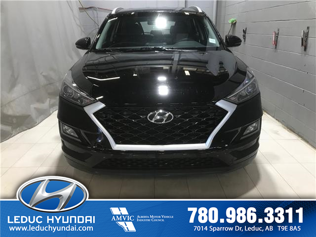 2019 Hyundai Tucson Preferred (Stk: PS0218) in Leduc - Image 1 of 8