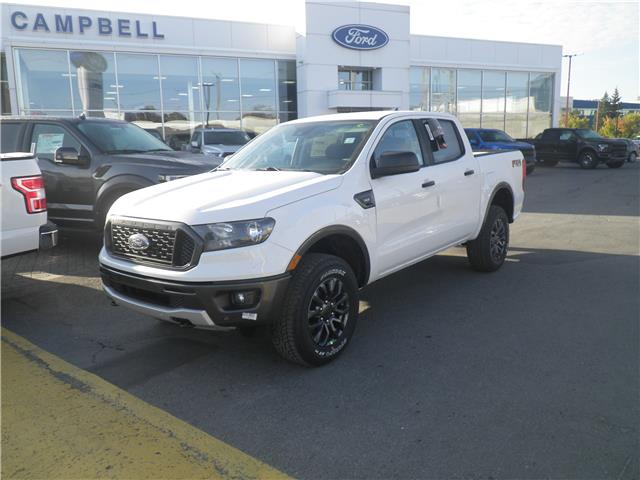 2019 Ford Ranger  (Stk: 1918940) in Ottawa - Image 1 of 11