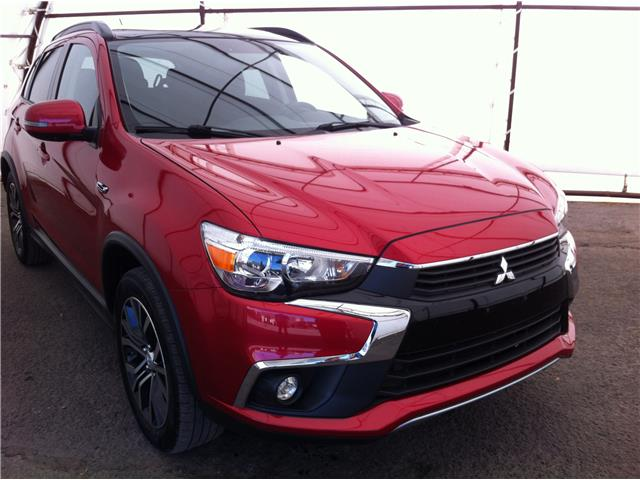2016 Mitsubishi RVR SE (Stk: 190122B) in Ottawa - Image 1 of 30