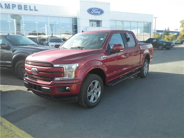 2019 Ford F-150 Lariat (Stk: 1918950) in Ottawa - Image 1 of 11