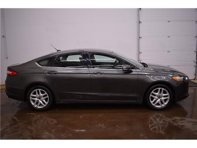 2015 Ford Fusion SE (Stk: B4737) in Kingston - Image 1 of 29