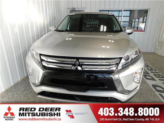 2018 Mitsubishi Eclipse Cross LE (Stk: E197726A) in Red Deer County - Image 2 of 18