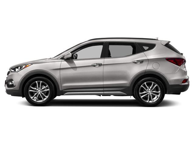 2017 Hyundai Santa Fe  (Stk: B7409) in Saskatoon - Image 2 of 9