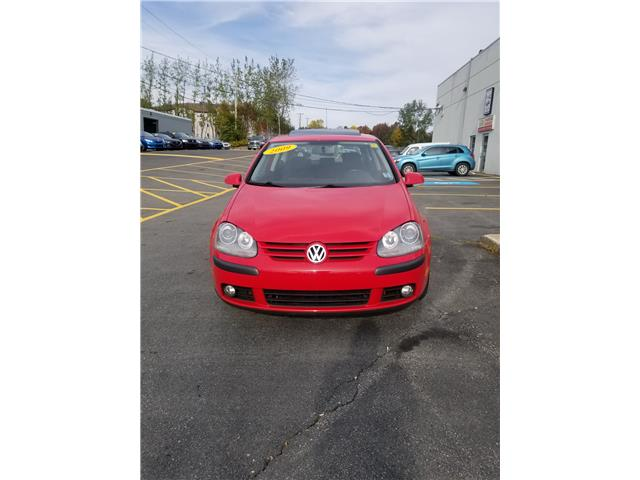 2009 Volkswagen Rabbit 2-Door S (Stk: ) in Dartmouth - Image 2 of 14