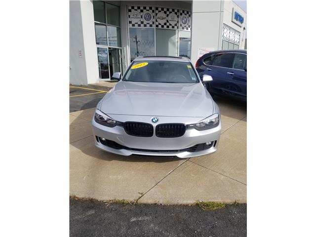 2013 BMW 328xi 328i xDrive Sedan (Stk: p19-262) in Dartmouth - Image 2 of 10