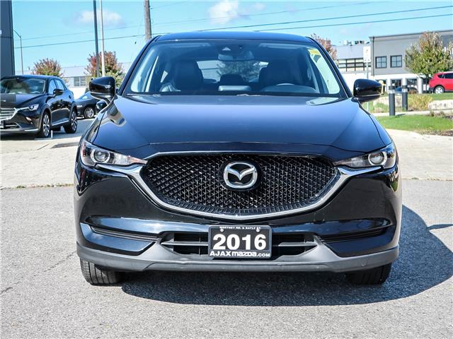2018 Mazda CX-5 GS (Stk: P5278) in Ajax - Image 2 of 23