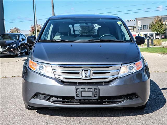 2013 Honda Odyssey EX (Stk: P5300) in Ajax - Image 2 of 22