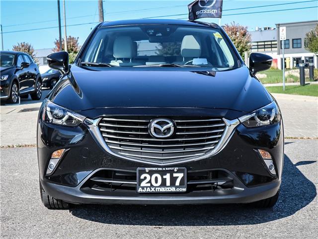 2017 Mazda CX-3 GT (Stk: P5283) in Ajax - Image 2 of 23