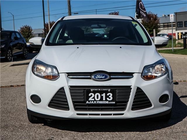 2013 Ford Focus SE (Stk: P5287) in Ajax - Image 2 of 25