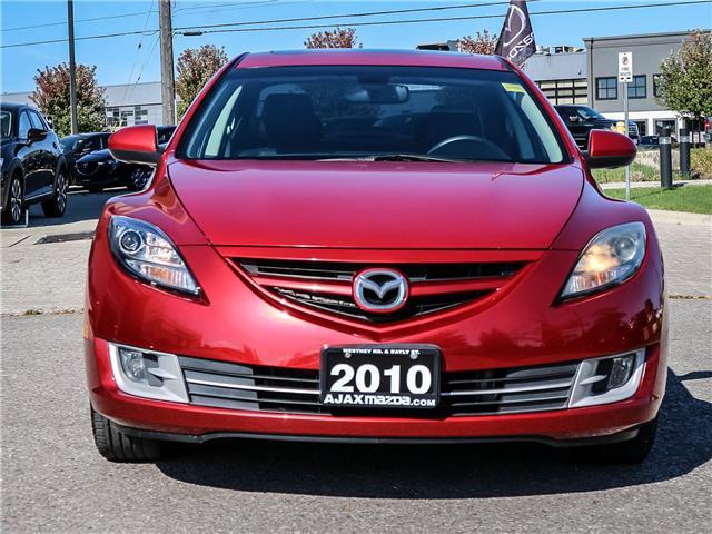 2010 Mazda MAZDA6  (Stk: 19-1880TA) in Ajax - Image 2 of 23