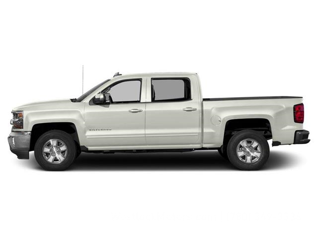 2018 Chevrolet Silverado 1500  (Stk: T1929) in Westlock - Image 2 of 9