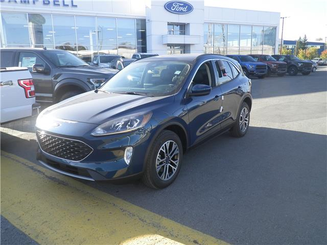 2020 Ford Escape SEL (Stk: 2000200) in Ottawa - Image 1 of 7