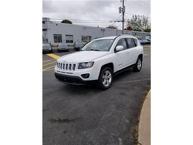 2014 Jeep Compass Sport FWD (Stk: p19-185) in Dartmouth - Image 1 of 15
