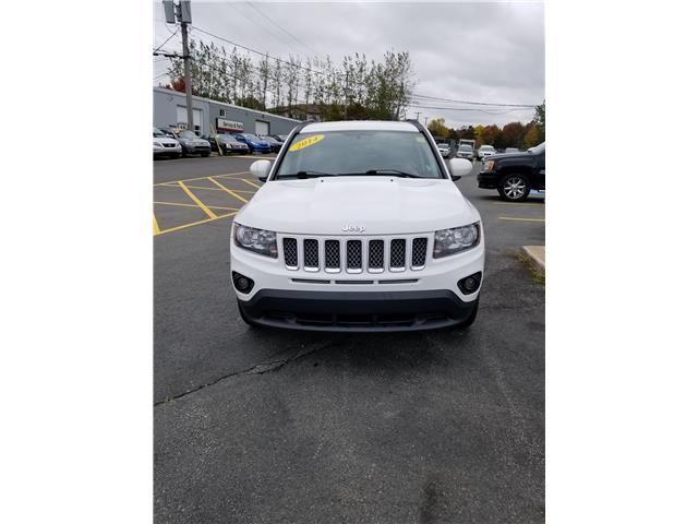 2014 Jeep Compass Sport FWD (Stk: p19-185) in Dartmouth - Image 2 of 15