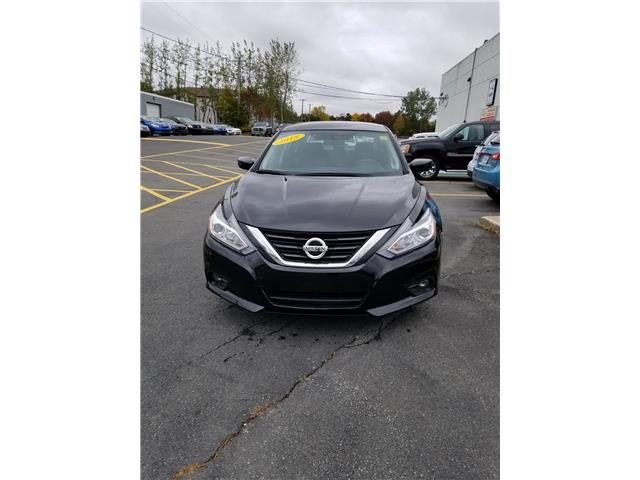 2018 Nissan Altima 2.5 SR (Stk: p19-267) in Dartmouth - Image 2 of 12