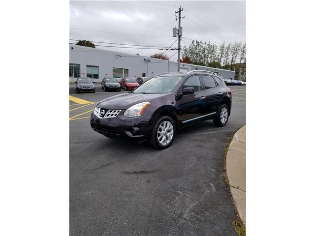 2011 Nissan Rogue S AWD Krom Edition (Stk: p19-269) in Dartmouth - Image 1 of 18