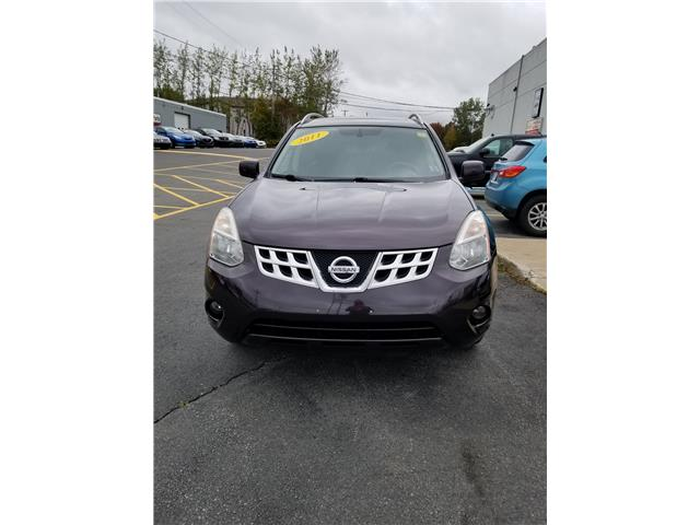 2011 Nissan Rogue S AWD Krom Edition (Stk: p19-269) in Dartmouth - Image 2 of 18