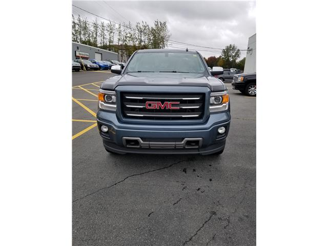 2014 GMC Sierra 1500 SLT Crew Cab Long Box 4WD (Stk: p19-082aa) in Dartmouth - Image 2 of 18