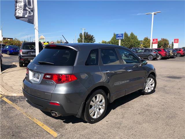 2011 Acura RDX Base (Stk: 1101541) in Hamilton - Image 2 of 23