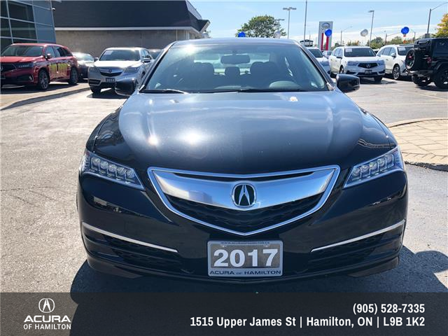 2017 Acura TLX Base (Stk: 1717280) in Hamilton - Image 2 of 26