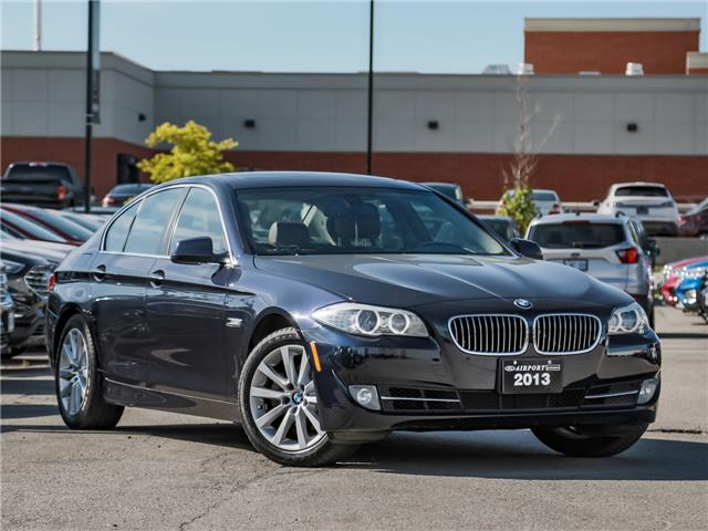2013 BMW 528i xDrive (Stk: A90804) in Hamilton - Image 1 of 30