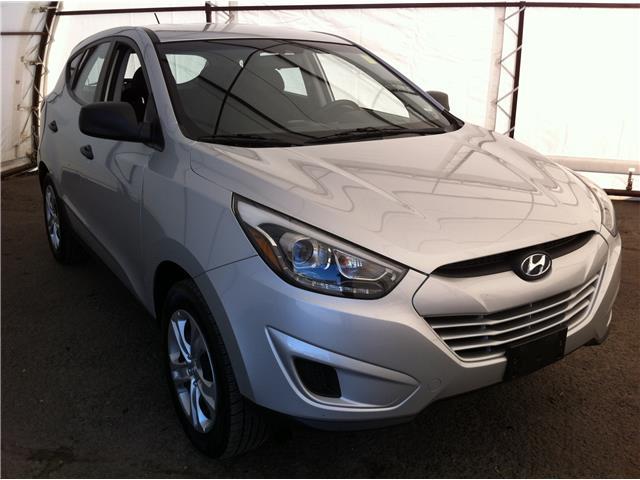 2014 Hyundai Tucson GL (Stk: 190467A) in Ottawa - Image 1 of 22