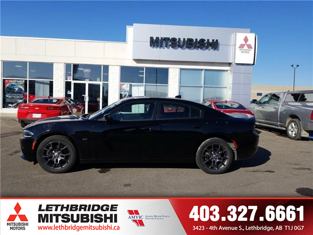 2018 Dodge Charger GT (Stk: P3923) in Lethbridge - Image 2 of 4