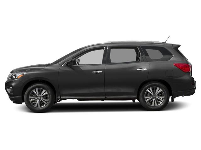2020 Nissan Pathfinder SV Tech (Stk: A8384) in Hamilton - Image 2 of 9