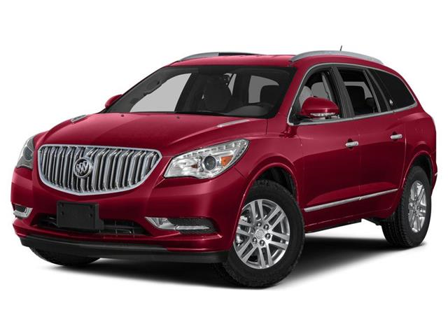 2016 Buick Enclave Premium (Stk: B0050) in Humboldt - Image 1 of 10