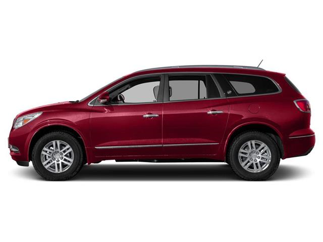 2016 Buick Enclave Premium (Stk: B0050) in Humboldt - Image 2 of 10