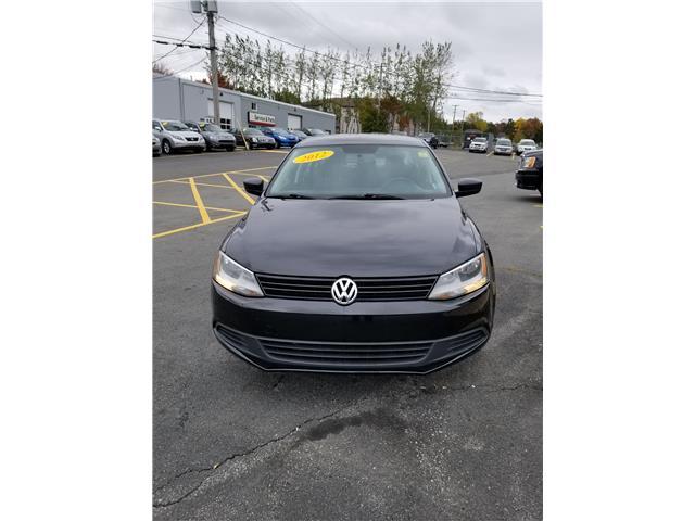 2012 Volkswagen Jetta Trendline+ (Stk: p19-265) in Dartmouth - Image 2 of 13
