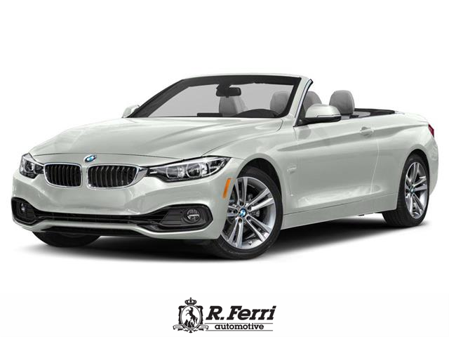 2020 BMW 430i xDrive (Stk: 28850) in Woodbridge - Image 1 of 9