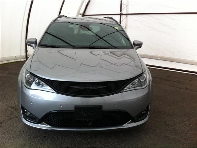 2019 Chrysler Pacifica Limited (Stk: A8506A) in Ottawa - Image 2 of 30