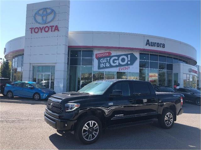 2018 Toyota Tundra  (Stk: 312111) in Aurora - Image 1 of 17