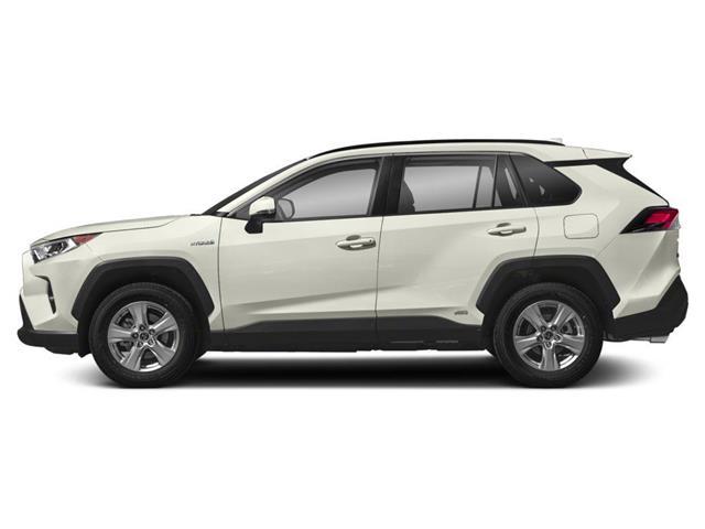2019 Toyota RAV4 Hybrid XLE (Stk: 31345) in Aurora - Image 2 of 9