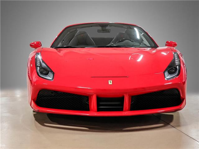 2019 Ferrari 488 Spider Base (Stk: U4381) in Vaughan - Image 2 of 25